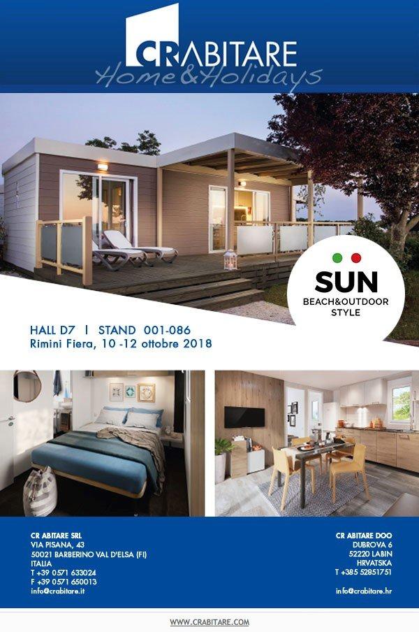CR Abitare | Mobile Homes